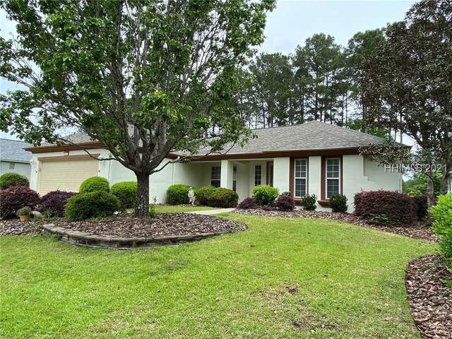 62 Stratford Village Way, Bluffton, SC 29909 (MLS #414225) :: The Bradford Group