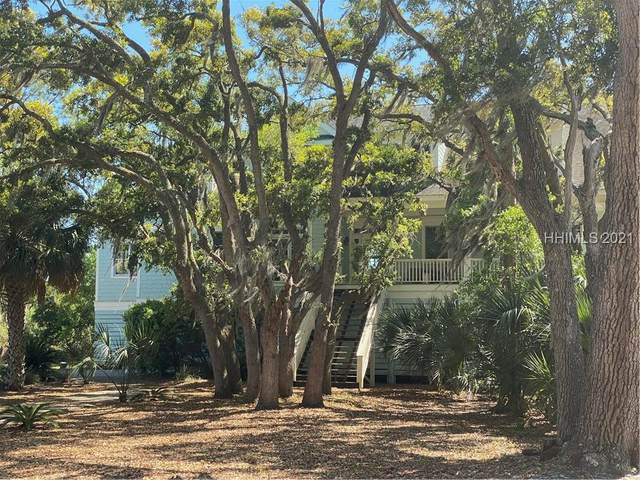 49 River Road, Daufuskie Island, SC 29915 (MLS #414226) :: Collins Group Realty