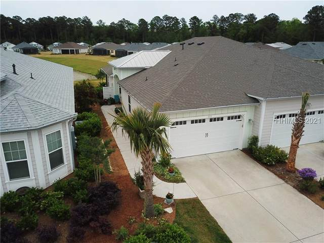 773 Summertime Place, Hardeeville, SC 29927 (MLS #414228) :: Coastal Realty Group