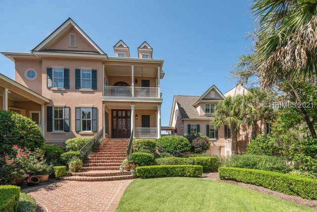 30 Wexford On The Green, Hilton Head Island, SC 29928 (MLS #414230) :: The Alliance Group Realty