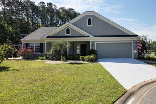 19 Fairforest Lane, Bluffton, SC 29909 (MLS #414234) :: Collins Group Realty
