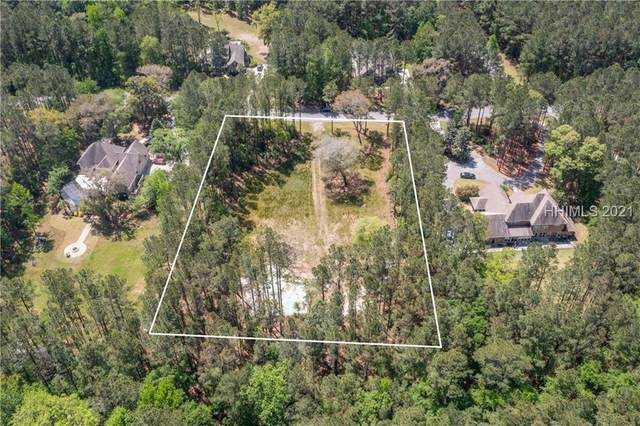22 Bartons Run Drive, Bluffton, SC 29910 (MLS #414238) :: Collins Group Realty