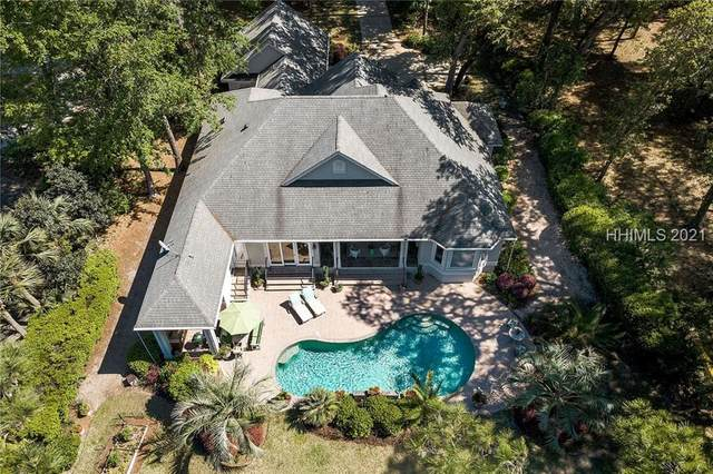 24 Cedar Lane, Hilton Head Island, SC 29926 (MLS #414241) :: Collins Group Realty