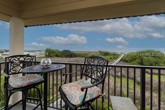 40 Folly Field Road A323, Hilton Head Island, SC 29928 (MLS #414247) :: Hilton Head Real Estate Partners
