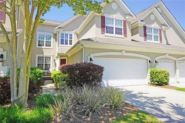 50 Sedgewick Avenue, Bluffton, SC 29910 (MLS #414258) :: The Alliance Group Realty