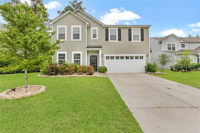 4 Augustine Road, Bluffton, SC 29910 (MLS #414264) :: Hilton Head Dot Real Estate
