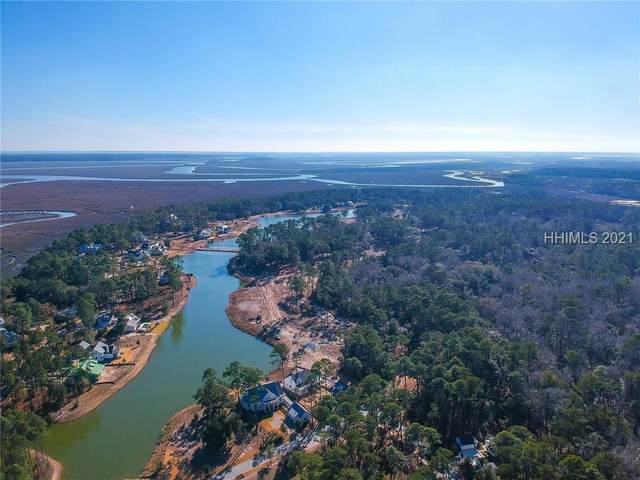 188 Vinson Road, Bluffton, SC 29910 (MLS #414271) :: Collins Group Realty