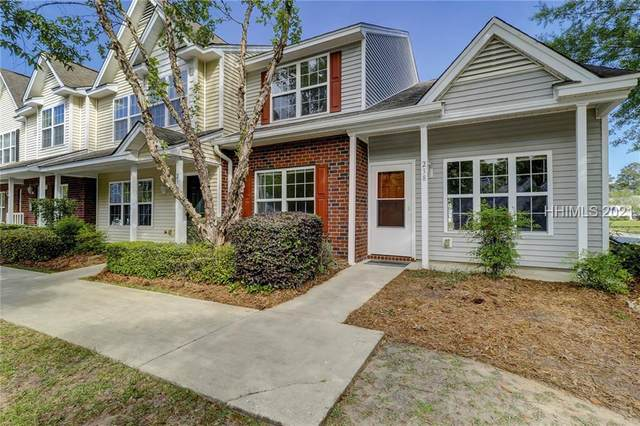 238 South Street, Bluffton, SC 29910 (MLS #414273) :: The Bradford Group