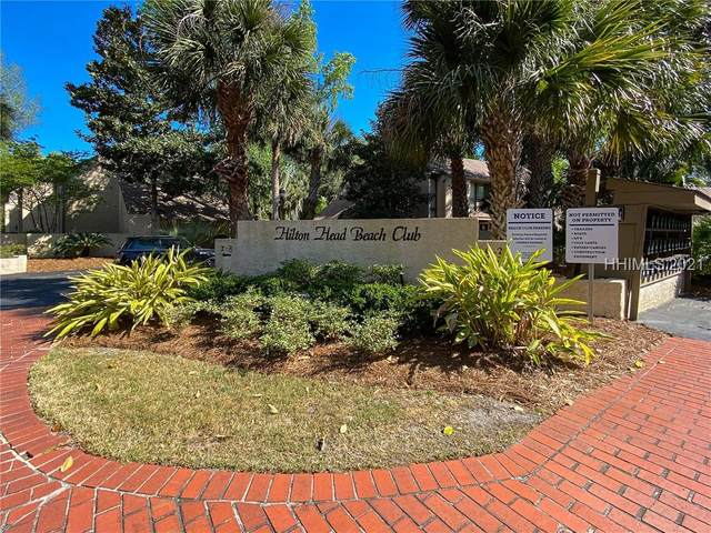11 Tanglewood Drive #15, Hilton Head Island, SC 29928 (MLS #414275) :: Collins Group Realty