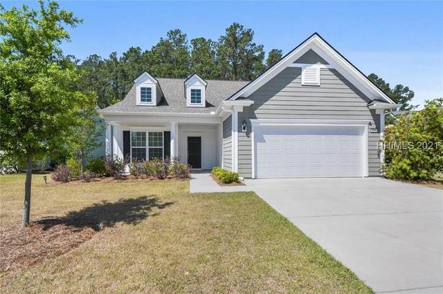 159 Valleybrooke Ct, Okatie, SC 29909 (MLS #414294) :: Hilton Head Real Estate Partners