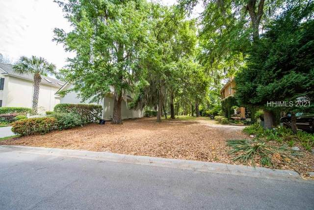 50 Sparwheel Lane, Hilton Head Island, SC 29926 (MLS #414297) :: Hilton Head Real Estate Partners