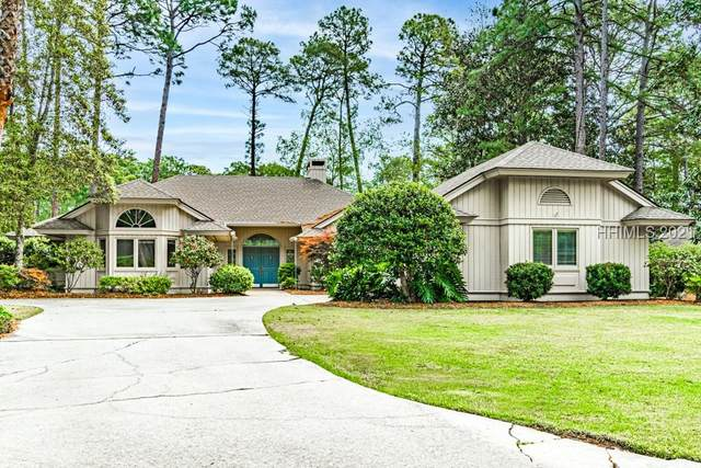 10 Oyster Rake Lane, Hilton Head Island, SC 29926 (MLS #414301) :: Collins Group Realty