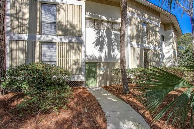 42 S Forest Beach Drive #3215, Hilton Head Island, SC 29928 (MLS #414343) :: Charter One Realty