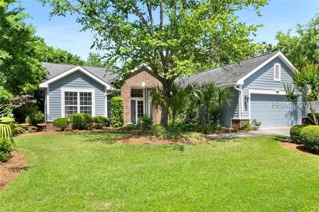 138 Robert E Lee Lane, Bluffton, SC 29909 (MLS #414362) :: Hilton Head Dot Real Estate