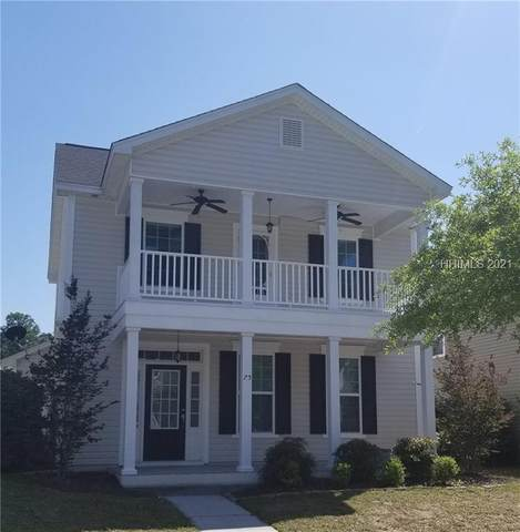 75 10th Avenue, Bluffton, SC 29910 (MLS #414373) :: Hilton Head Dot Real Estate