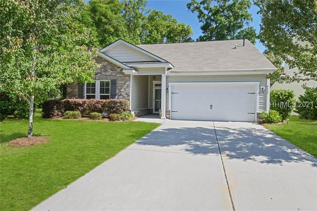 9303 Evan Way, Bluffton, SC 29910 (MLS #414393) :: Hilton Head Dot Real Estate