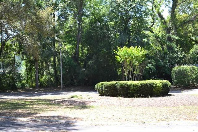 33 Corrine Lane, Hilton Head Island, SC 29928 (MLS #414397) :: Coastal Realty Group