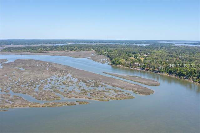 391 Old Palmetto Bluff Road, Bluffton, SC 29910 (MLS #414402) :: Hilton Head Dot Real Estate