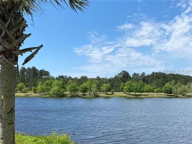 481 River Oak Way, Hardeeville, SC 29927 (MLS #414405) :: Hilton Head Dot Real Estate