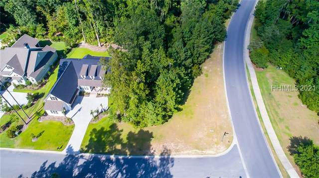 2 Balsam Bay Court, Bluffton, SC 29910 (MLS #414424) :: The Alliance Group Realty