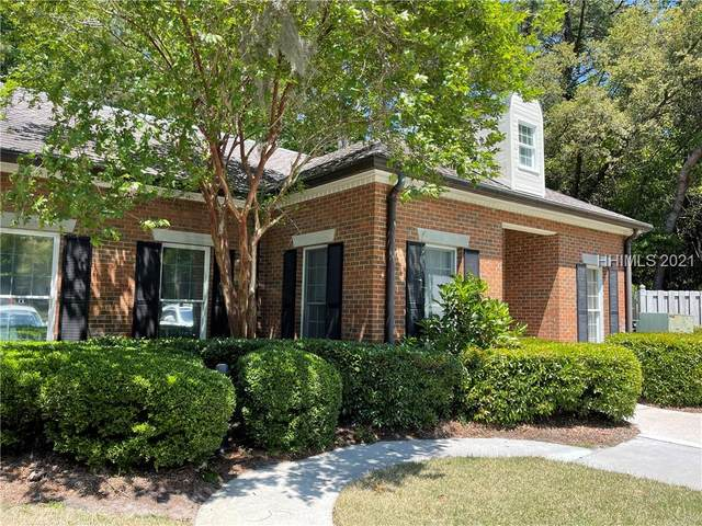 92 Main Street Street E, Hilton Head Island, SC 29926 (MLS #414434) :: The Alliance Group Realty