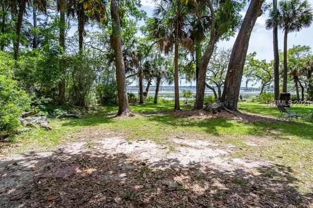 119 Myrtle Island Road, Bluffton, SC 29910 (MLS #414440) :: RE/MAX Island Realty