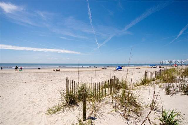 31 S Forest Beach #30, Hilton Head Island, SC 29928 (MLS #414441) :: RE/MAX Island Realty