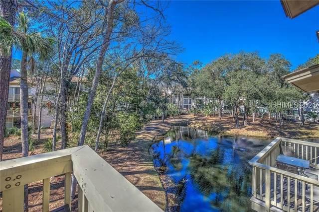 42 S Forest Beach Drive #3211, Hilton Head Island, SC 29928 (MLS #414457) :: Hilton Head Dot Real Estate