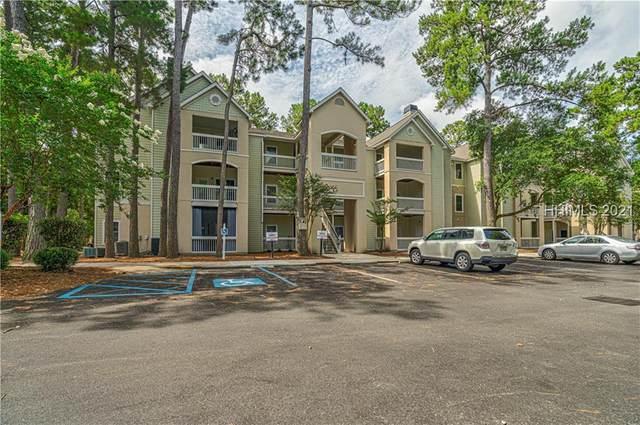 380 Marshland Road E21, Hilton Head Island, SC 29926 (MLS #414475) :: Hilton Head Real Estate Partners