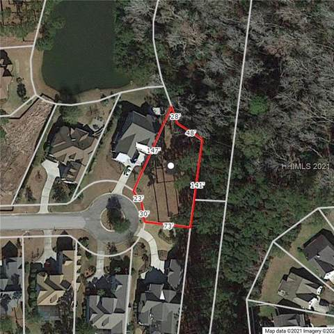 9 Attleboro Place, Bluffton, SC 29910 (MLS #414493) :: Hilton Head Dot Real Estate