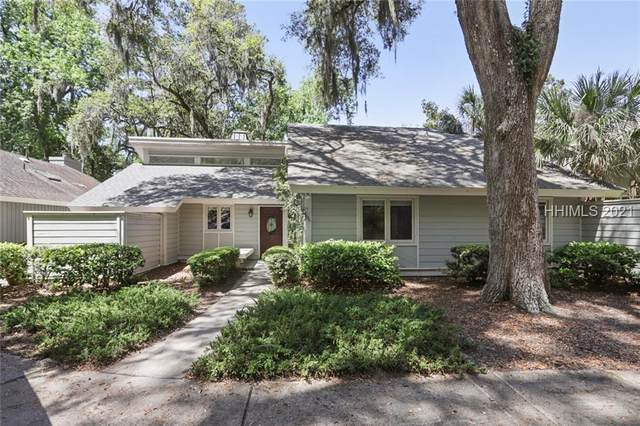 17 Columbine Lane, Hilton Head Island, SC 29928 (MLS #414504) :: The Bradford Group