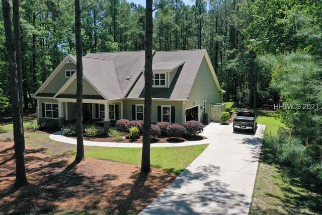 23 Bartons Run Drive, Bluffton, SC 29910 (MLS #414507) :: Luxe Real Estate Services