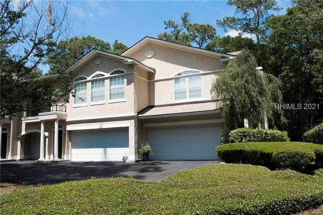 4 Indigo Run Drive #2920, Hilton Head Island, SC 29926 (MLS #414511) :: Hilton Head Dot Real Estate
