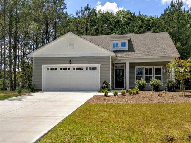 1177 Osprey Lake Circle, Hardeeville, SC 29927 (MLS #414518) :: Hilton Head Real Estate Partners