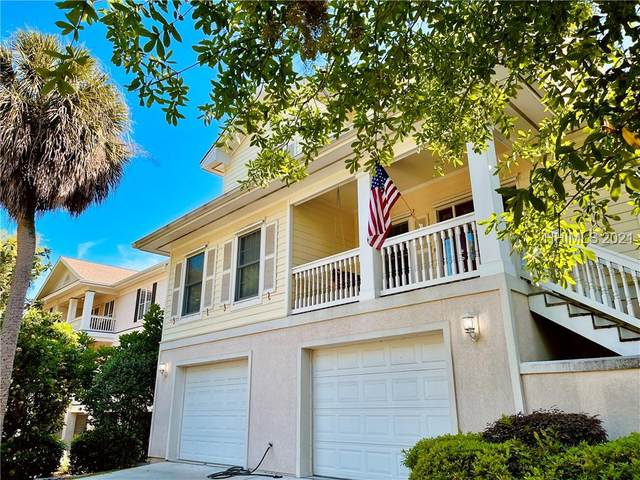 5 Bayberry Lane, Hilton Head Island, SC 29928 (MLS #414521) :: Collins Group Realty