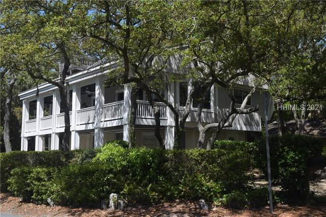 8 Bayberry Lane, Hilton Head Island, SC 29928 (MLS #414527) :: Hilton Head Dot Real Estate