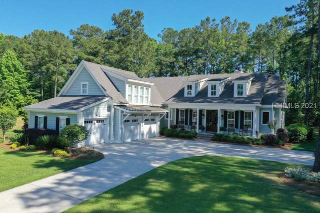 84 Wicklow Drive, Bluffton, SC 29910 (MLS #414533) :: Charter One Realty