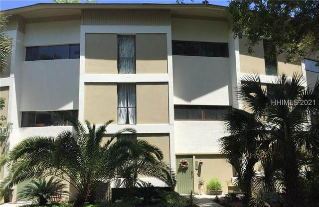 42 S Forest Beach Drive #3221, Hilton Head Island, SC 29928 (MLS #414549) :: Charter One Realty