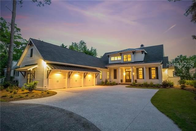 77 Myrtle Island Road, Bluffton, SC 29910 (MLS #414550) :: Colleen Sullivan Real Estate Group