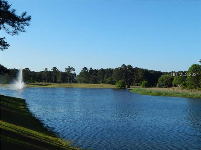 16 Lancaster Blvd, Okatie, SC 29909 (MLS #414559) :: Hilton Head Dot Real Estate