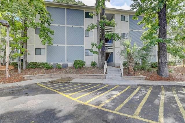 45 Folly Field Road 11J, Hilton Head Island, SC 29928 (MLS #414563) :: The Alliance Group Realty