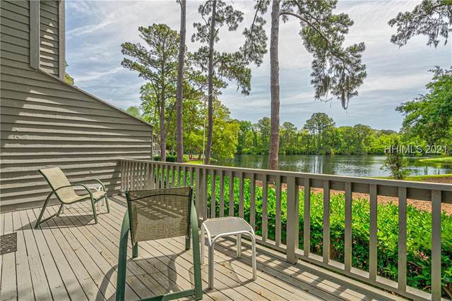 19 Lake Forest Drive #3343, Hilton Head Island, SC 29928 (MLS #414571) :: The Alliance Group Realty