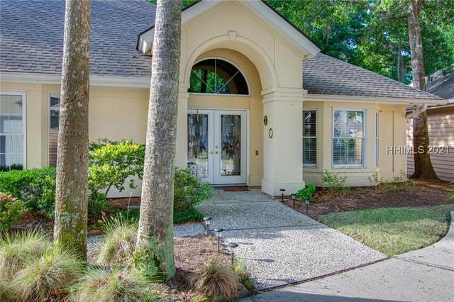 3 Richfield Way, Hilton Head Island, SC 29926 (MLS #414603) :: Hilton Head Dot Real Estate