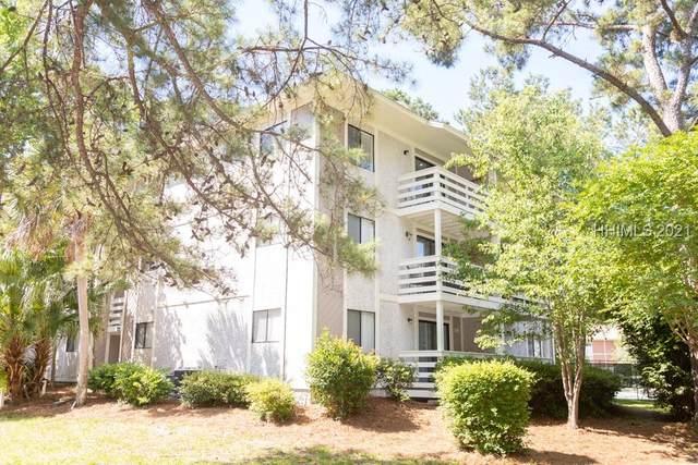 45 Folly Field Road 21A, Hilton Head Island, SC 29928 (MLS #414613) :: Collins Group Realty