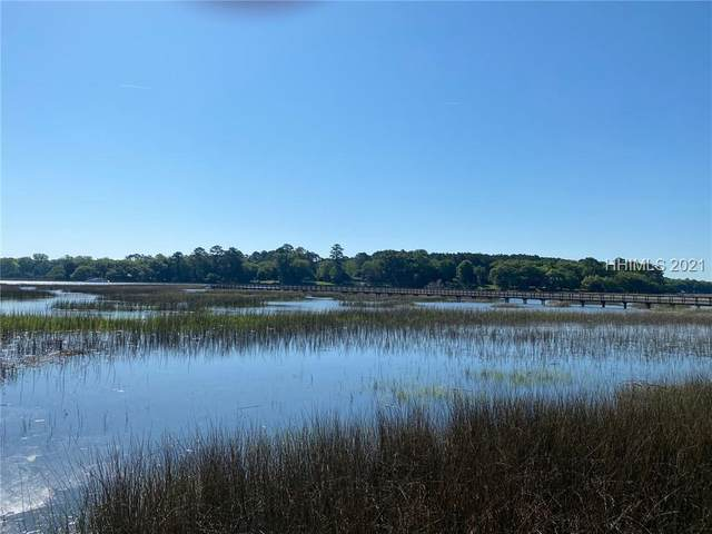 212 Bull Point Drive, Seabrook, SC 29940 (MLS #414625) :: The Alliance Group Realty