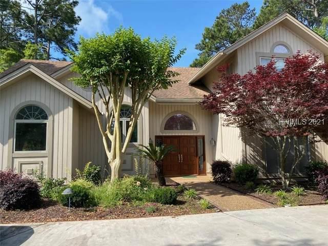 12 Wild Laurel Lane, Hilton Head Island, SC 29926 (MLS #414634) :: Hilton Head Real Estate Partners