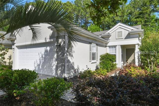 20 Golden Eagle Drive, Bluffton, SC 29909 (MLS #414638) :: Collins Group Realty