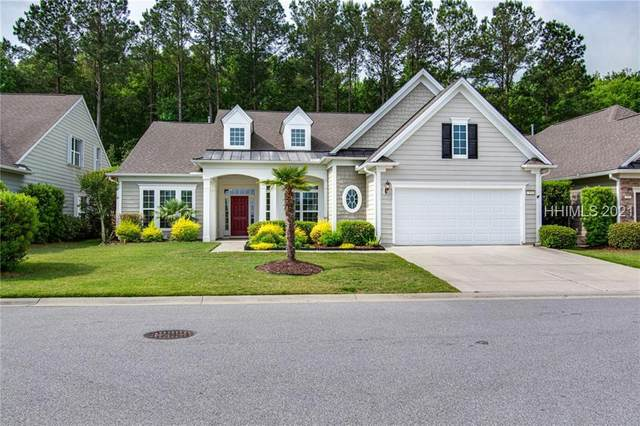 303 Freshwater Lane, Bluffton, SC 29909 (MLS #414639) :: The Alliance Group Realty