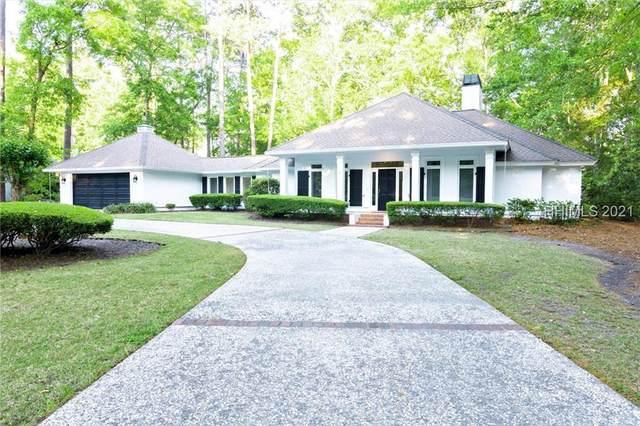 7 Crabtree Lane, Bluffton, SC 29910 (MLS #414643) :: Hilton Head Real Estate Partners