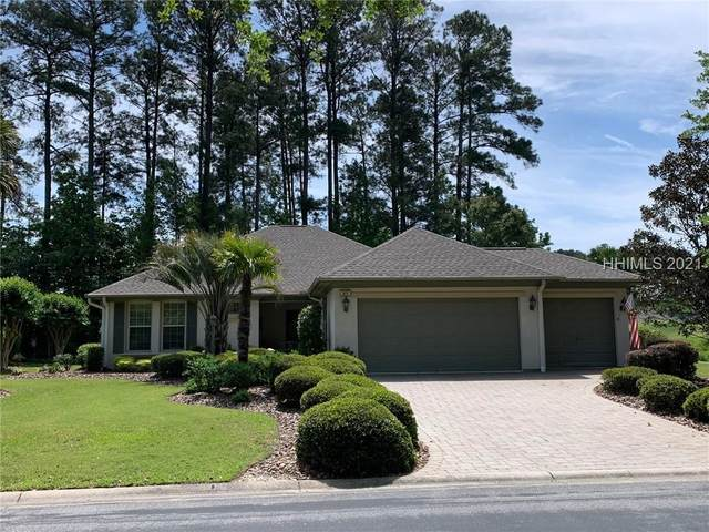 317 Colonel Thomas Heyward Road, Bluffton, SC 29909 (MLS #414649) :: Hilton Head Real Estate Partners